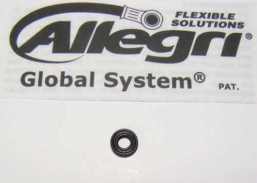 06GS3694 Rubber Washer
