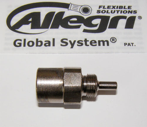 06GS3713 Global System, Fixed Female M10x1