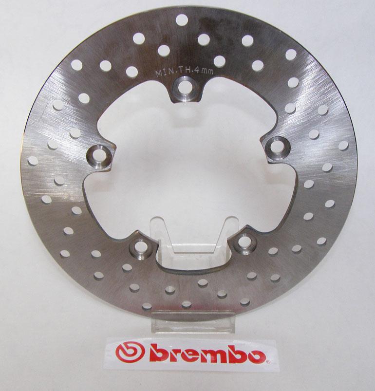 brembo bremsscheibe 08489975 telgesparts brembo. Black Bedroom Furniture Sets. Home Design Ideas