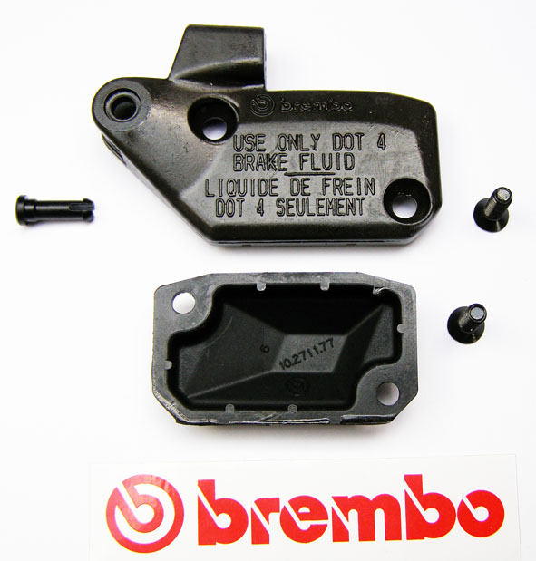Brembo Cap for hot start for Master Cylinder PS10