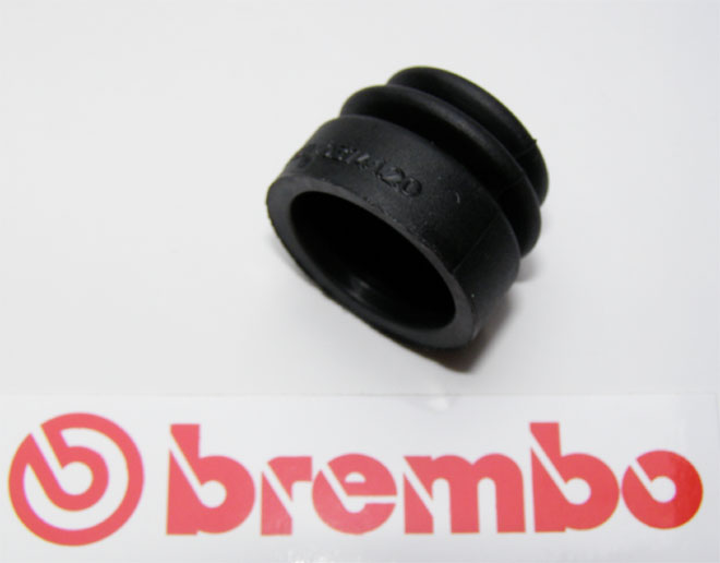 Brembo Dust Cover for Brembo Rear Master Cylinder