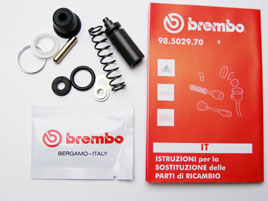Brembo Seal Kit, PS 13 for Master Cylinder