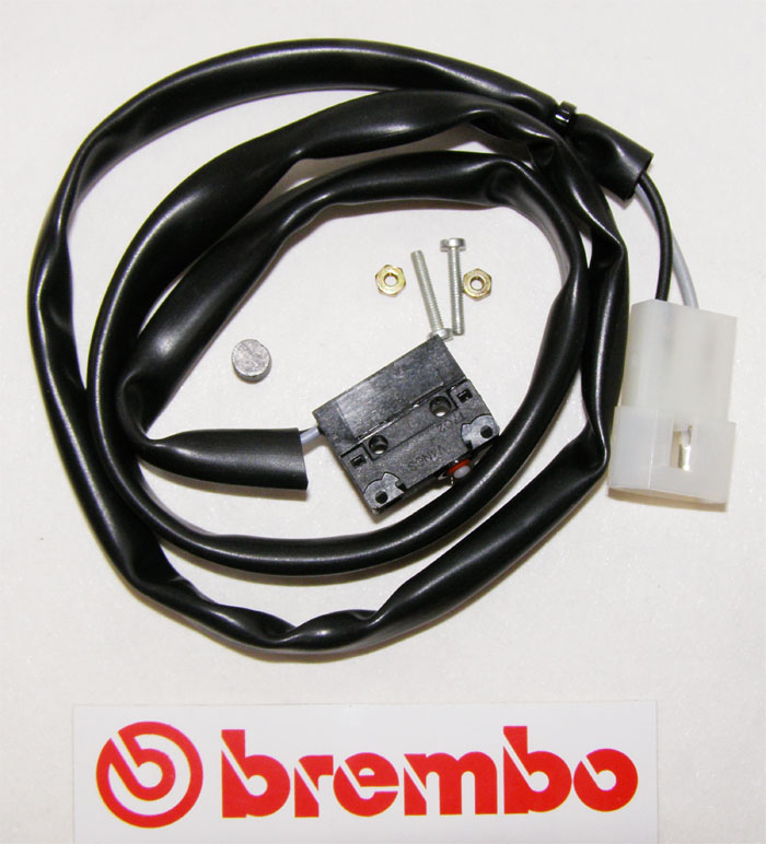 brembo bremslichtschalter f r bremspumpen telgesparts. Black Bedroom Furniture Sets. Home Design Ideas