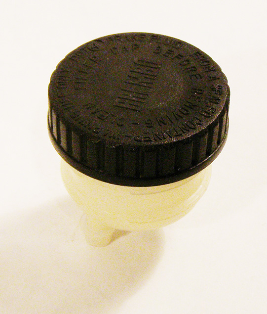 Brembo Brake Fluid Container 20ml