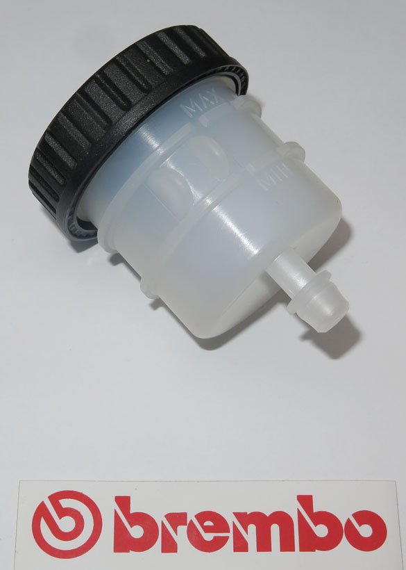 Brembo Brake Fluid Container 31ml