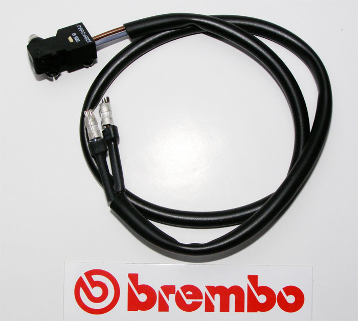 Brembo Micro Switch for brake master cylinder