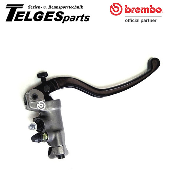 Brembo Radial Master Cylinder PR 16 x 18, with Standard Lever