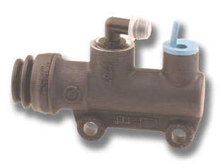 10477610 Brembo rear master cylinder PS 11B, black
