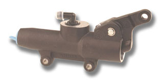 10477665 Brembo rear master cylinder PS 16, black