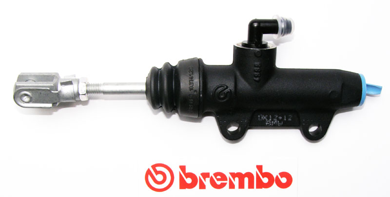 10477680 Brembo rear master cylinder PS 12C, black