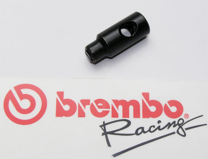Brembo lever travel adjustment barrel for PR 19/16