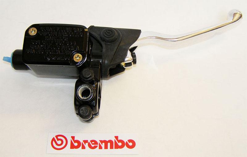 10539351 brembo handbremspumpe ps 11 schwarz. Black Bedroom Furniture Sets. Home Design Ideas