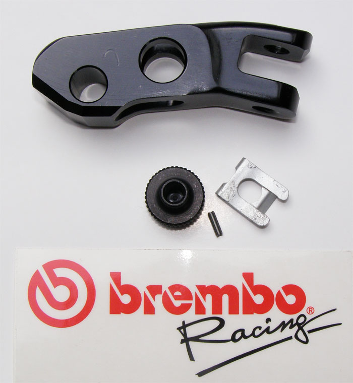Brembo Knuckle Joint for XR-Radial with 16 mm distance
