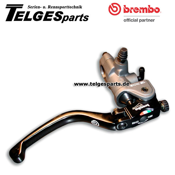 Brembo Radial Master Cylinder RCS 15 x 18-20