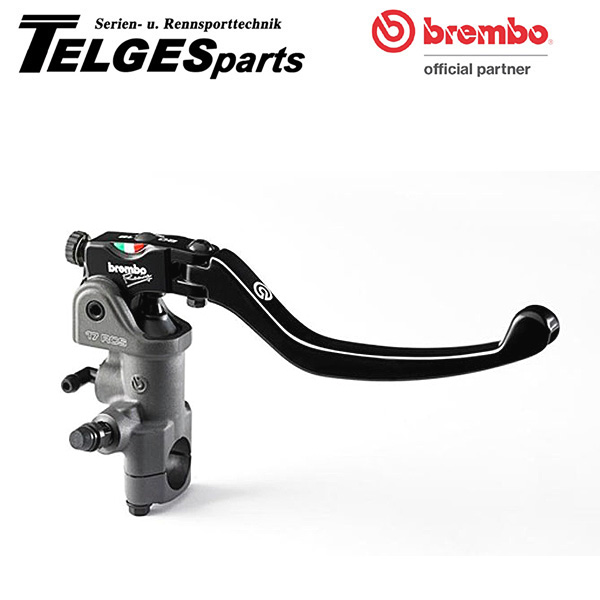 Brembo Radial Master cylinder RCS 17 x 18-20