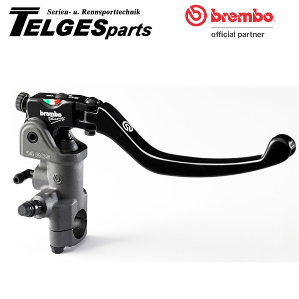 Brembo Radial Master Cylinder RCS 14 x 18-20
