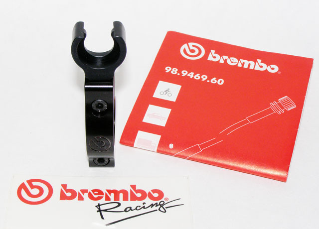 Brembo Holder for Remote Adjuster for Brembo PR-radial, brake