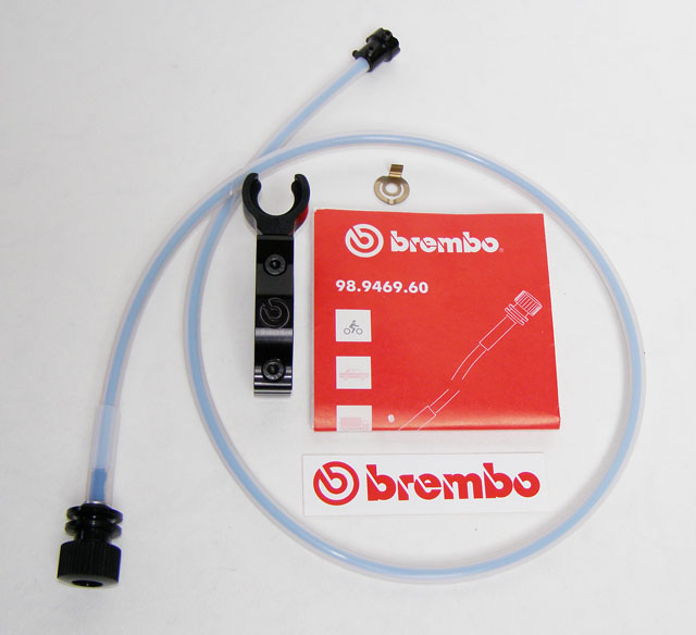 Brembo Remote Adjuster for 19 RCS, brake