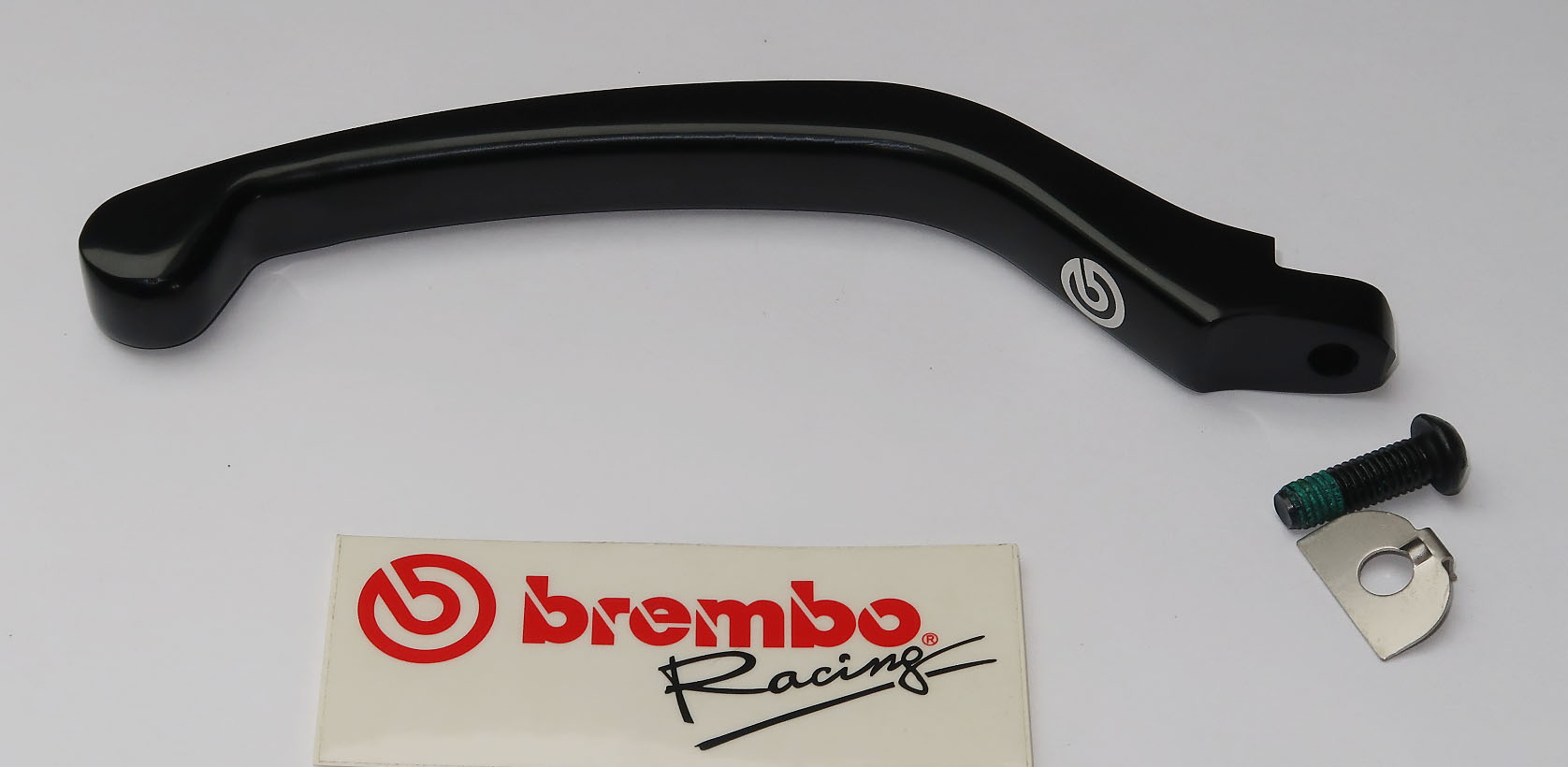 Brembo lever Flat Area for 19/17 RCS Corsa Corta brake side