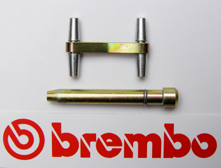 Brembo Spindle Kit for pads for Brembo calipers P32B