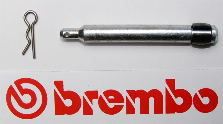 Brembo Pads Spindle kit for Brembo calipers P4 30/34C