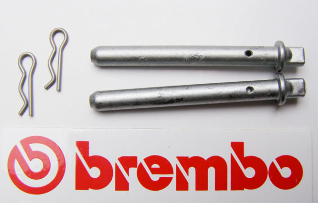 Brembo Spindle for pads for Calipers