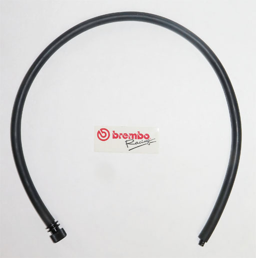 Brembo Remote Adjuster for Brembo Radial master cylinder, brake