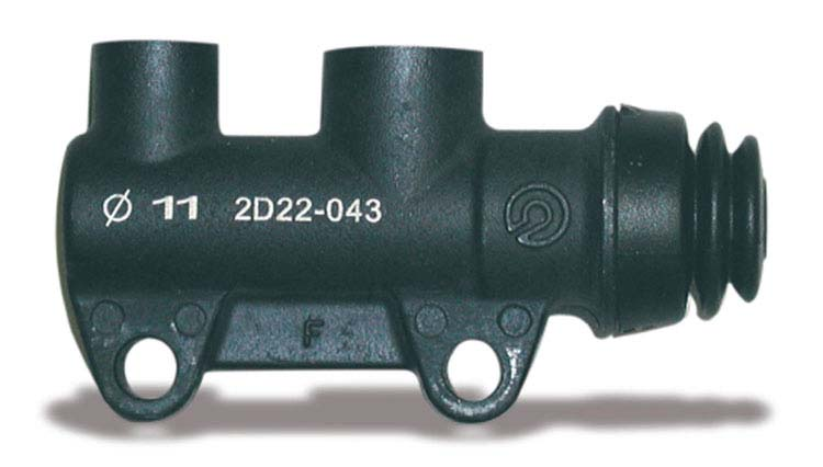 Brembo Rear Master Cylinder PS 11, for Thumb master cylinder