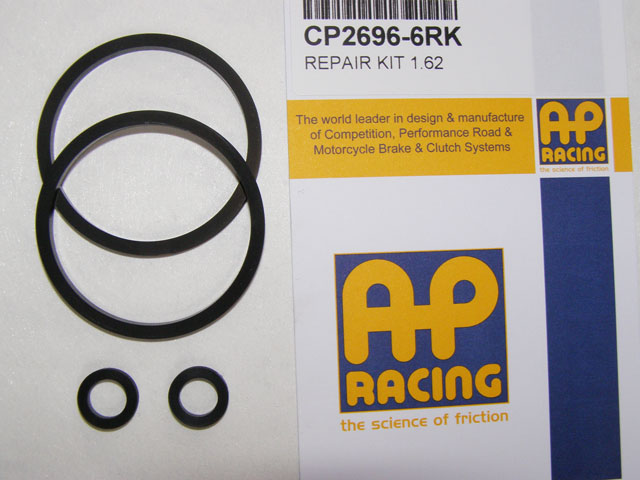 AP Racing Caliper - seal kit for caliper CP2696 / CP2195