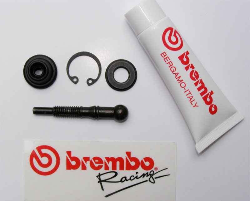Brembo Repair kit for PR16 CNC